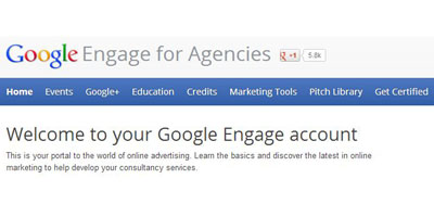 Google Engage Partner in the Philppines